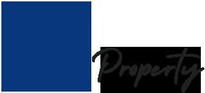 Property & Business Logo Image
