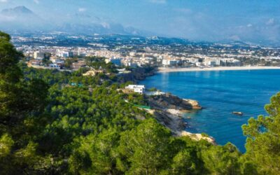 Albir: A Multinational haven by the sea